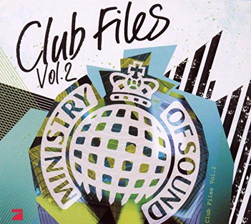 Club Files Vol 2 (CD+DVD)