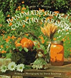 img - for Handmade Gifts from a Country Garden book / textbook / text book