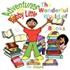 Adventures With Bobby Little: The Wonderful World of Books