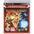 Mortal Kombat Essentials (PS3)