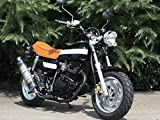 IceBear(アイスベアー)オリジナル125ccバイク クラッチ付5速二輪 HL125ABW