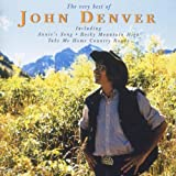 John Denver The Very Best Of John Denver