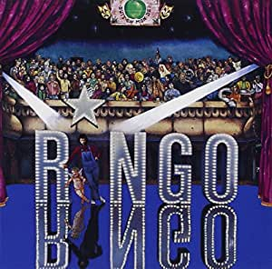 Ringo (W/3 Bonus Tracks)