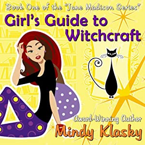 Girl's Guide to Witchcraft Audiobook