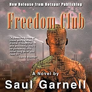 Freedom Club Audiobook