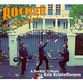 A Rockin' Tribute to Kris Kristofferson