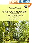 The Four Seasons and Other Violin Con...