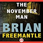 November Man | Brian Freemantle