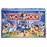 Disney Monopoly
