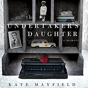 The Undertaker's Daughter Audiobook