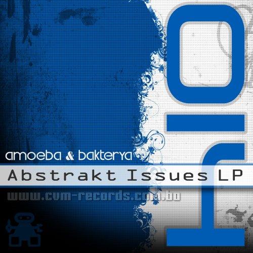 Abstrakt Issues LP