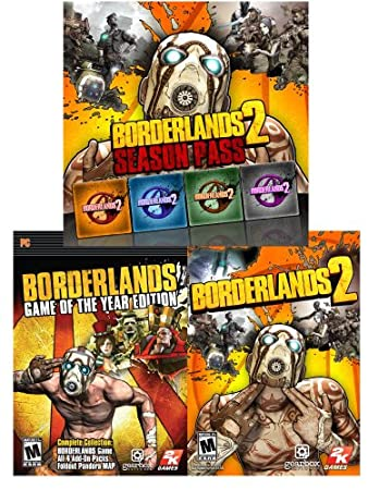 Borderlands Bundleganza [Download]