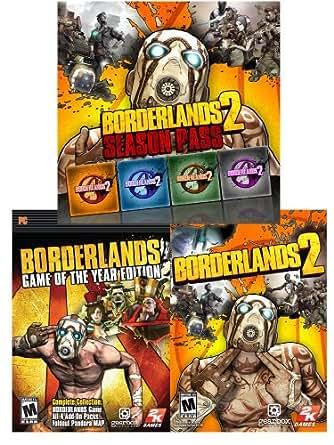 Borderlands Bundleganza [Download]