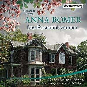Das Rosenholzzimmer Audiobook