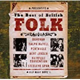 The Best Of British Folkby Various Artists