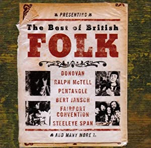 The Best Of British Folk