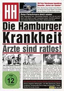 Die Hamburger Krankheit [Import allemand]