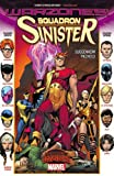 Squadron Sinister (Warzones! Secret Wars)
