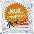 Jeux de scoubidous : 1 livre + 20 scoubidous, Ds 6 ans