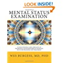 Mental Status Examination: 52 Challenging Cases, DSM and ICD-10 Interviews, Questionnaires and Cognitive Tests for Diagnosis and Treatment (Volume 1)
