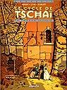Le Cycle de Tscha�, tome 2 : Le Chasch (BD)