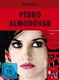 Pedro Almodóvar Edition No. 1: Pasión (Leidenschaft) [5 DVDs]