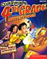 ClueFinders 4th Grade Adventures: Puzzle of the Pyramid