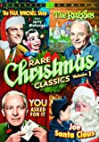 Rare Christmas TV Classics, Volume 1 (The Paul Winchell Show / The Ruggles / You Asked For It / Joe Santa Claus)