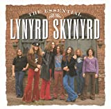 The Essential Lynyrd Skynyrd Album Cover
