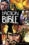 img - for The Action Bible: God's Redemptive Story (Picture Bible) book / textbook / text book