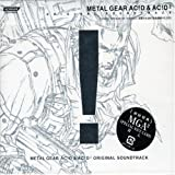 Image of Metal Gear Acid 1 & 2