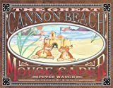 The Great Cannon Beach Mouse Caper