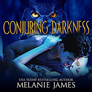 Conjuring Darkness Audiobook