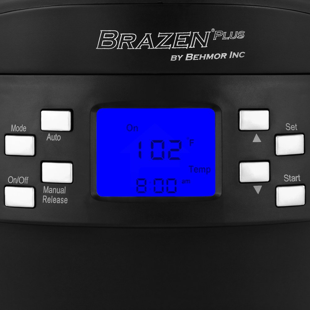 Brazen Plus Customizable Temperature Control Brew System