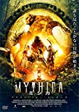 MYTHICAミシカ ?クエスト・フォー・ヒーローズ? [DVD]