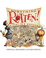 Something Rotten / O.B.C.R.