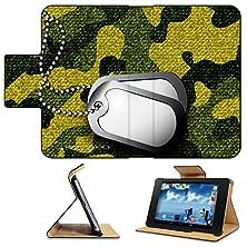 buy Asus Google Nexus 7 1St Generation 2012 Model Flip Case Soldier S Token For Camouflage Fabrics
