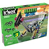 K'NEX Beasts Alive - Bronto Building Set