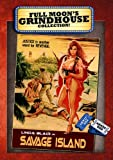 Savage Island (Grindhouse Collection)
