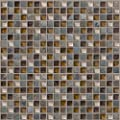 CoverQuik SFS041515 5/8-Inch by 5/8-Inch Glass Mosaic