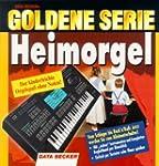 Goldene Serie. Heimorgel. CD- ROM f�r...