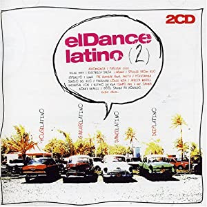 El Dance Latino - Vol. 2-El Dance Latino - Amazon.com Music