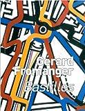 echange, troc Chavanne Blandine - Gérard Fromanger Bastilles