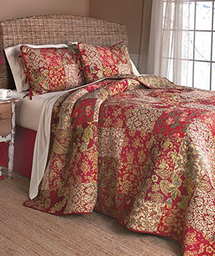 Country Quilts And Comforters