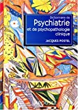 img - for Dictionnaire de psychiatrie et de psychopathologie clinique (Referents) (French Edition) book / textbook / text book