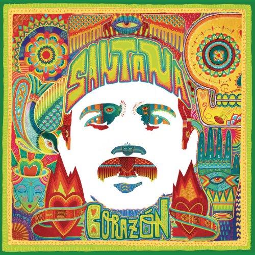 Santana-Corazon-ES-CD-FLAC-2014-FORSAKEN Download
