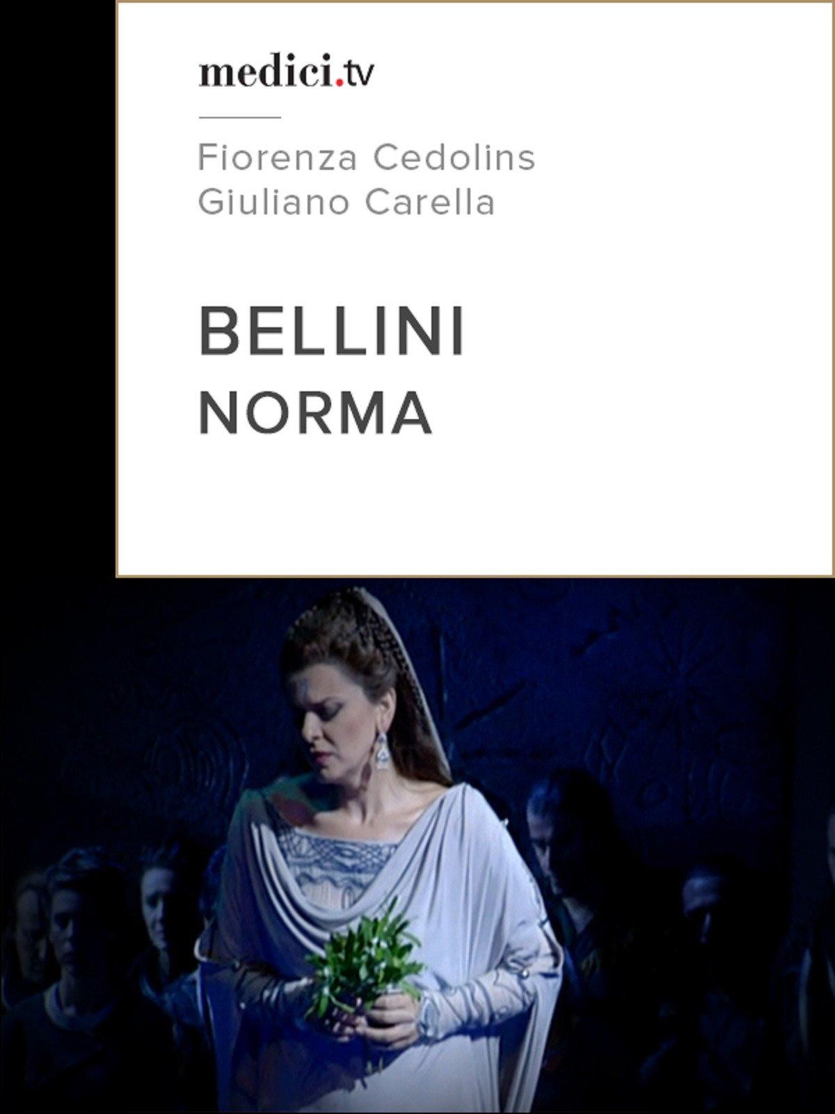 Bellini, Norma