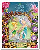 Disney Tinker Bell and the Secret of the Wings - The Magical Story (Disney Secret of the Wings) Disney