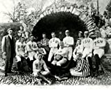 Ohio State Buckeyes 1890 Football 8x10 Team Photo - Mint Condition