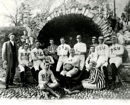 Ohio-State-Buckeyes-1890-Football-8x10-Team-Photo-Mint-Condition